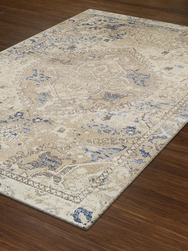 Dalyn Carson Area Rug 5 3 X 7 At
