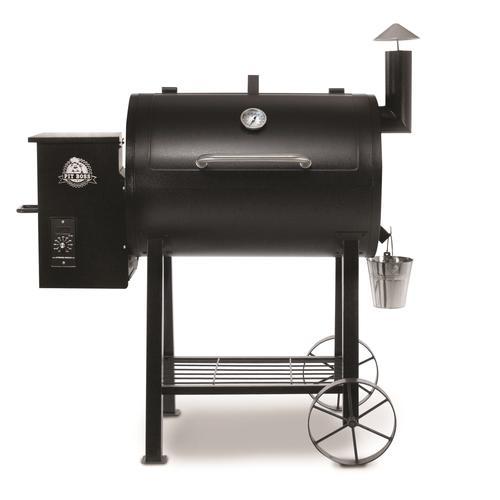 Pit Boss 820 Wood Pellet Grill at Menards®