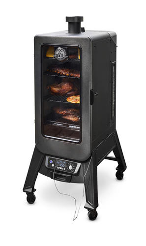 Vertical Wood Smokers Home Ideas