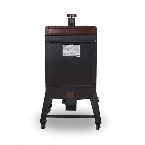 Pit Boss® 5 Series Wood Pellet Vertical Smoker at Menards®