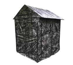 Trophy Slayer 5 X5 Permanent Ground Blind At Menards 174