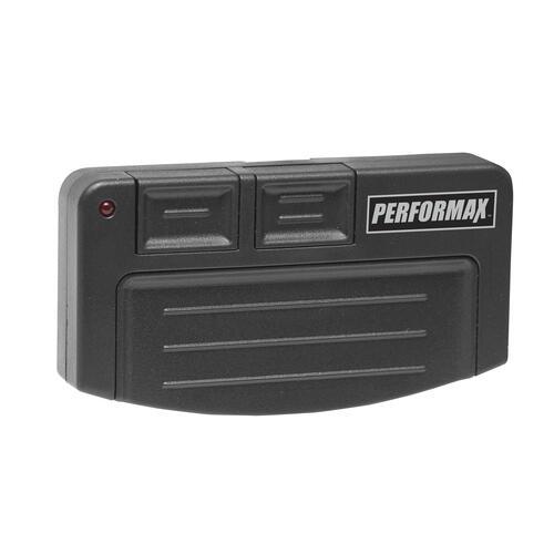 Performax 3 Button Garage Door Opener Remote Control Transmitter At Menards