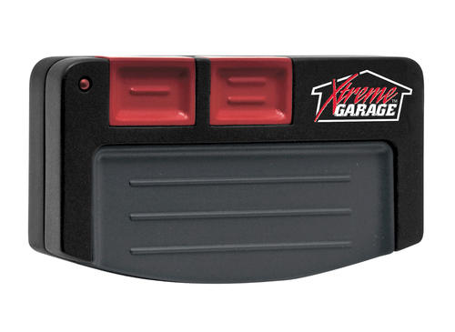 menards garage door openerXtreme Garage 3Button Remote Control Transmitter at Menards