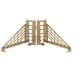 Shelf Brackets & Accessories at Menards®