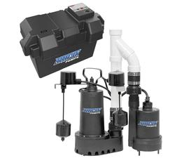Utility & Sump Pumps at Menards®