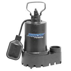 Utility & Sump Pumps at Menards®