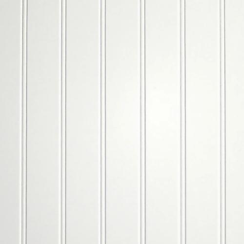 dpi beadboard 4 x 8 paintable white deep beaded hardboard wall