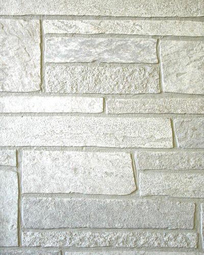 Dpi Earth Stones 4 X 8 Buff Ridge Hardboard Wall Panel At