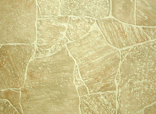 DPI™ Earth Stones 4 x 8 Capri Stone Hardboard Wall Panel at Menards®