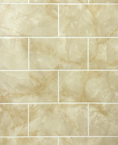 DPI AquaTile X El Dorado Bath Tileboard Wall Panel At Menards - Aquatile wall panels