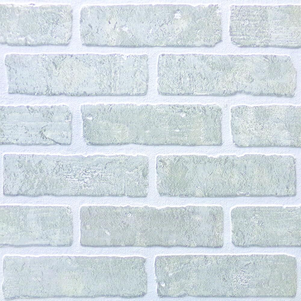 Dpi Brick 4 X 8 Bianco Wall Panel At Menards