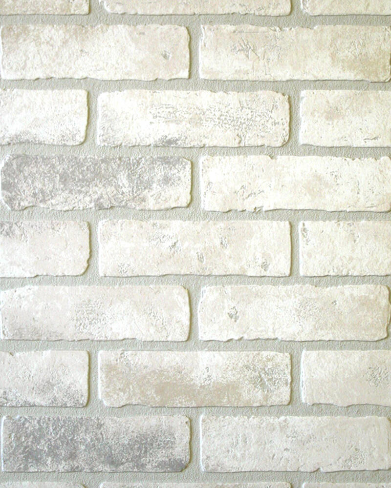 Dpi Brick 4 X 8 Whiteford Brick Wall Panel At Menards