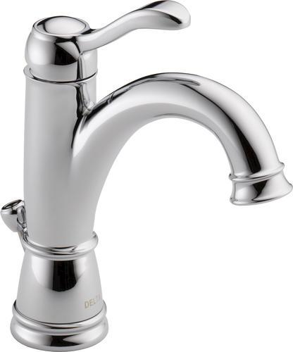 Delta® Porter® One-Handle Bathroom Faucet at Menards®