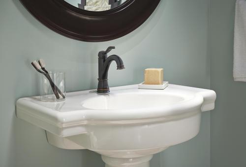 Delta Porter One Handle Bathroom