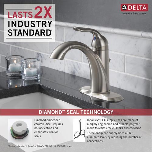 Delta A112 18 1 Kitchen Faucet Kitchen Design Ideas