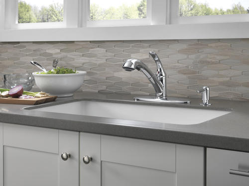 Widespread Bathroom Faucet You'll Love Wayfair wayfair.com Home Improvement Bathroom Fixtures Bathroom Faucets
