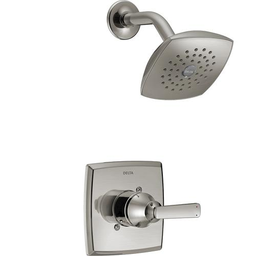 Delta Ashlyn One Handle Pressure Balance Shower Faucet