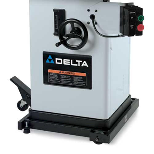 Delta Mobile Base For Unisaw And Heavy Duty Shaper At Menards