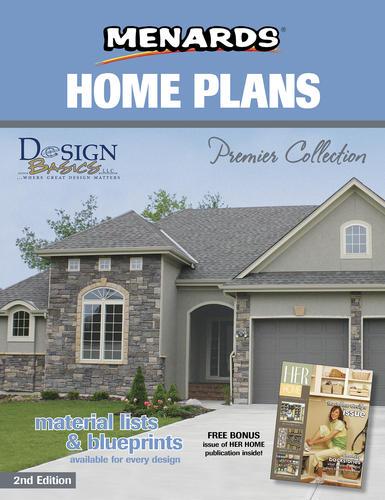 menards home plans at menards 174