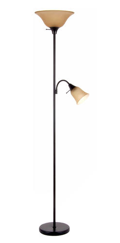 Patriot Lighting 174 Stacey 71 Quot H Floor Lamp With Reading