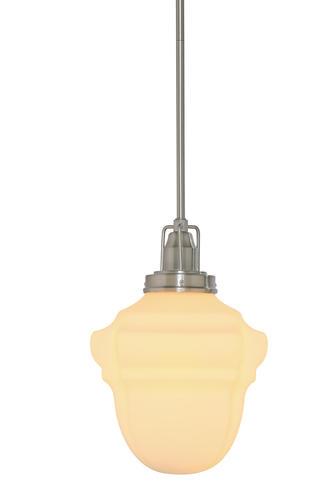 Patriot Lighting Schoolhouse 1-Light 8 75