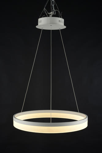 Patriot Lighting Zella Led Pendant Light At Menards