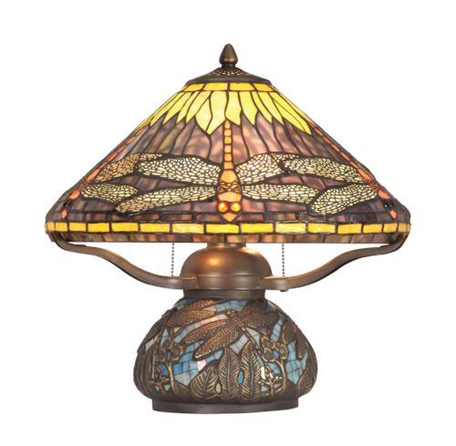 Patriot Lighting Dragonfly 16 Antique
