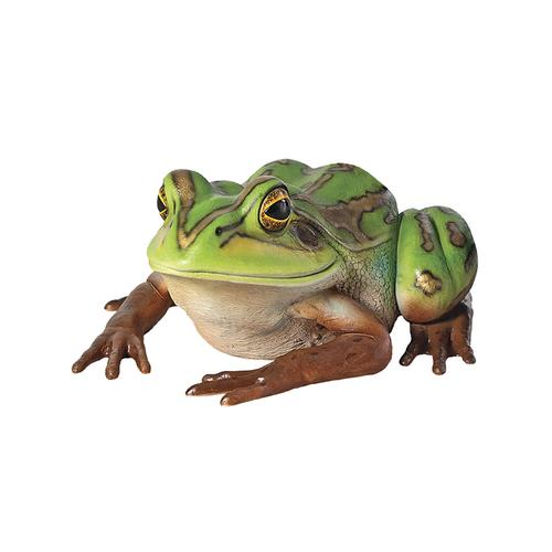 14 X 35 Giant Garden Tree Frog Statue At Menards