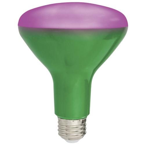 Voltix 65w Equivalent Br30 Full Spectrum Led Light Bulb At