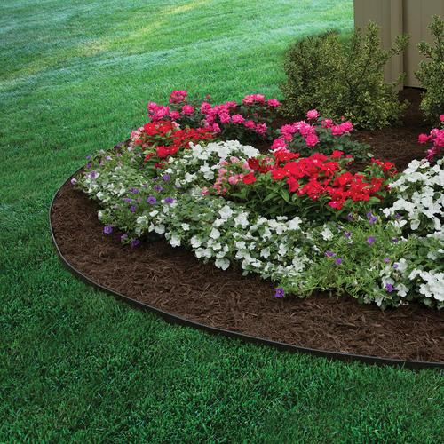 EasyFlex No Dig Lawn Edging Kit at Menards®