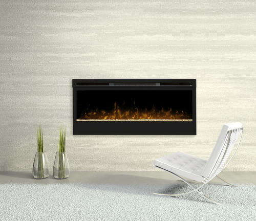 Admirable Dimplex Galveston 50 Wall Mount Electric Fireplace At Menards Interior Design Ideas Clesiryabchikinfo