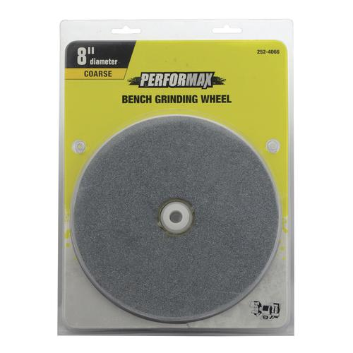 Surprising Performax 8 X 1 36 Grit Bench Grinding Wheel At Menards Evergreenethics Interior Chair Design Evergreenethicsorg