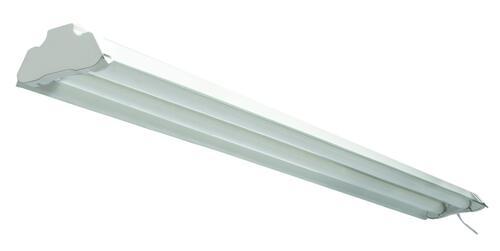 Fluorescent 48 X 6 2 Light T8 Shop Light At Menards