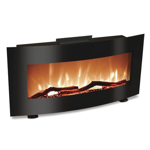 Terrific Grand Aspirations 34 Belmont Curved Linear Fireplace In Interior Design Ideas Greaswefileorg