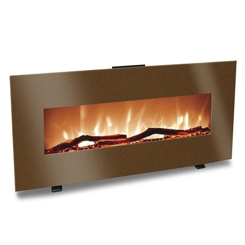 Marvelous Grand Aspirations 34 Harrison Flat Linear Fireplace In Home Interior And Landscaping Ponolsignezvosmurscom