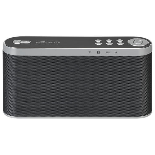Bluetooth/Wi-Fi Speaker at Menards®