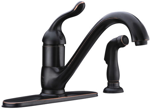Tuscany® Brooksville One-Handle Kitchen Faucet at Menards®