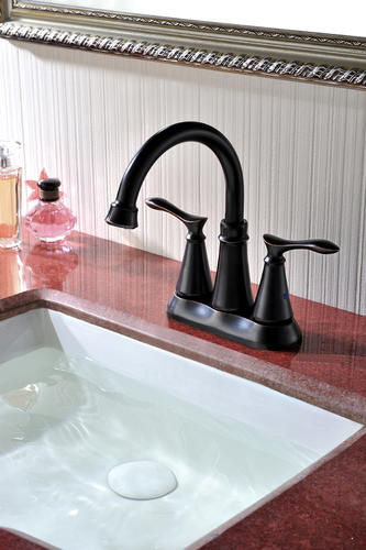 amazing marble countertop sink design and modern faucet.htm tuscany   marianna    two handle 4  centerset high arc bathroom  tuscany   marianna    two handle 4