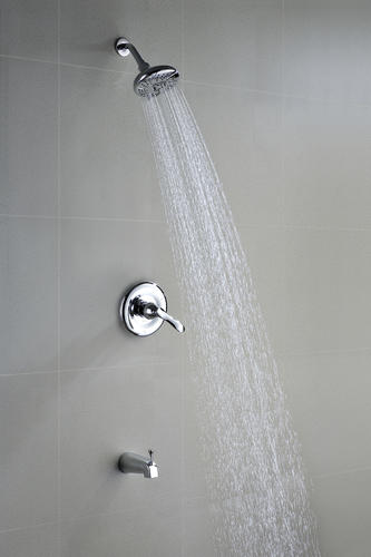 Tuscany® Marianna™ One-Handle Tub/Shower Faucet at Menards®