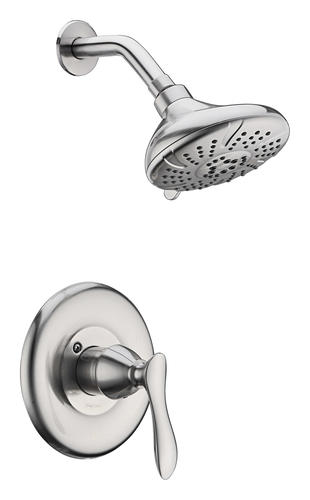 Tuscany Marianna One Handle Shower Faucet At Menards
