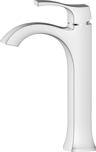 Tuscany Morey One Handle Vessel Bathroom Faucet At Menards