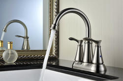 Tuscany 174 Marianna Two Handle 4 Quot Centerset Bathroom Faucet