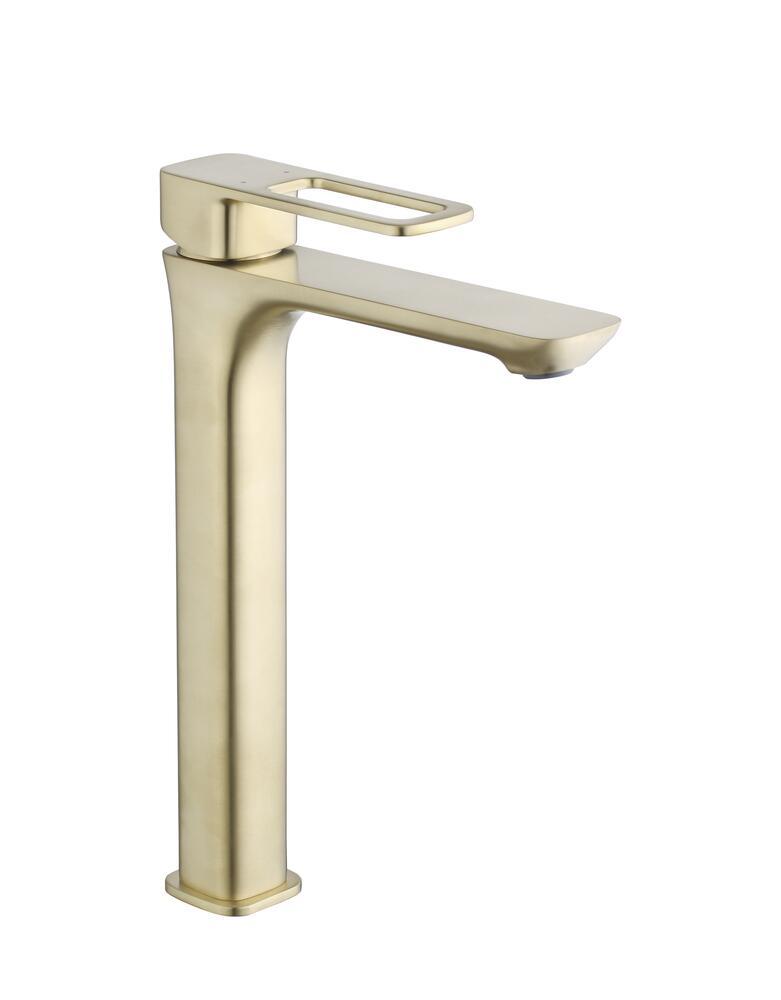 Tuscany Gatineau One Handle Vessel Bathroom Faucet At Menards
