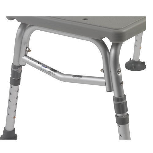 Fabulous Drive Medical Plastic Tub Transfer Bench With Adjustable Ibusinesslaw Wood Chair Design Ideas Ibusinesslaworg
