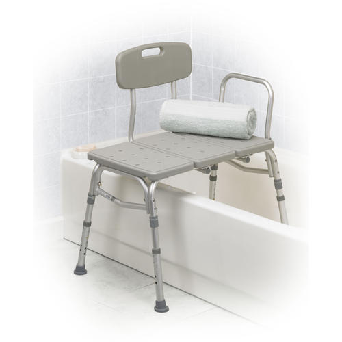 Tremendous Drive Medical 3 Piece Transfer Bench At Menards Ibusinesslaw Wood Chair Design Ideas Ibusinesslaworg