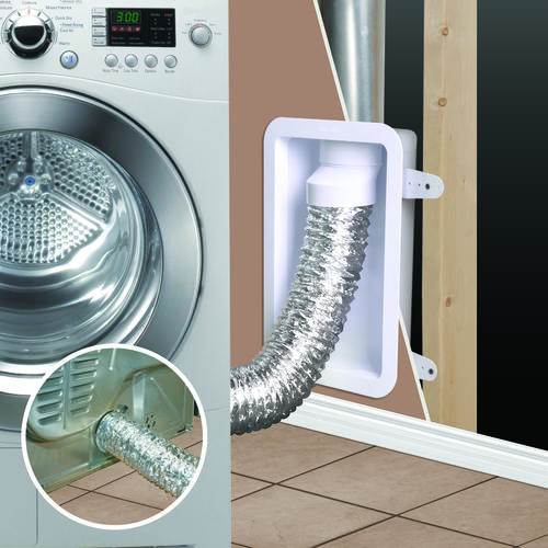 Dundas Jafine Recessed Dryer Box At Menards 174