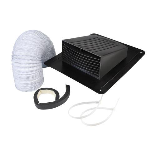 Dundas Jafine Roof Style Bathroom Fan Vent Kit At Menards 174