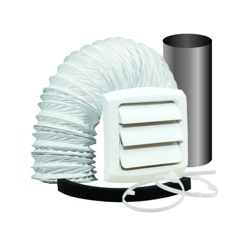 Awe Inspiring Dundas Jafine Wall Style Bath Exhaust Fan Vent Kit At Menards Interior Design Ideas Gentotryabchikinfo