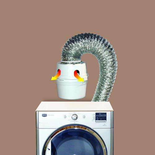 Beau Dundas Jafine Indoor Dryer Vent Kit