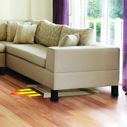 Dundas Jafine Extend Vent Floor Register Air